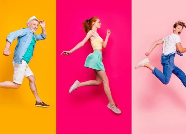 Como acompanhar tendências da moda? Senac CE oferece cursos para quem ama conhecimento fashion