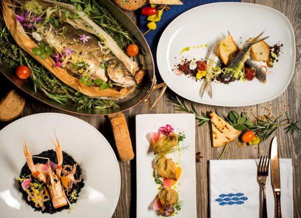 Evento gastronômico Miami Spice conta com quatro restaurantes de Bal Harbour