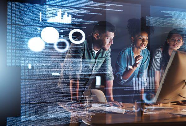 Profissões na área da tecnologia terão alto crescimento até 2023