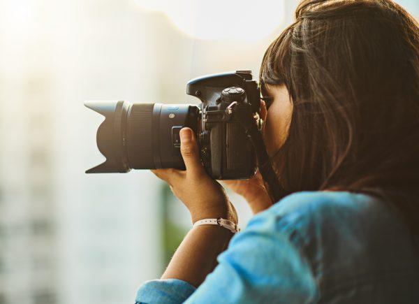 Porto Iracema das Artes promove atividades especiais para Semana da Fotografia