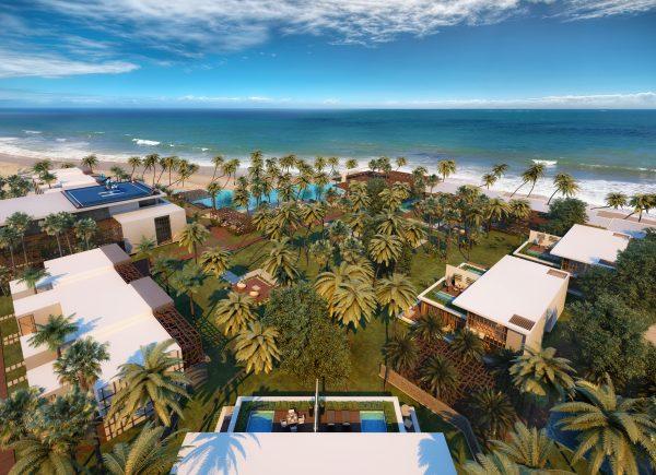 Carmel Taíba começa operações em dezembro; conheça o resort de luxo