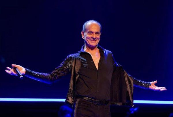 Ney Matogrosso apresenta seu novo show em Fortaleza; confira a programação cultural da semana