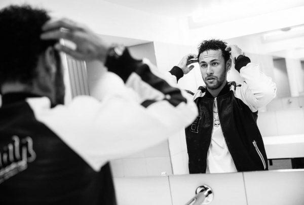 """Neymar faz participação especial na série """"La Casa de Papel"""""""