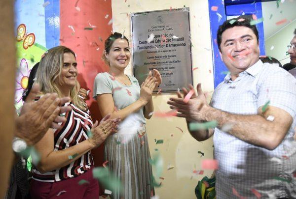 Governo do Estado do Ceará: Confira as últimas notícias