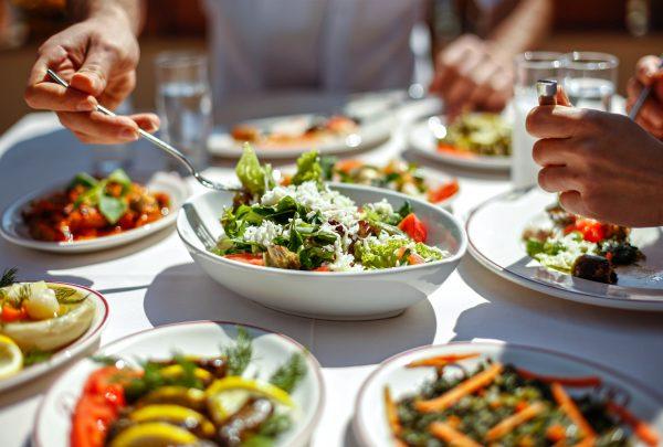 Senac oferece cursos de culinária vegetariana e vegana; saiba detalhes e inscreva-se