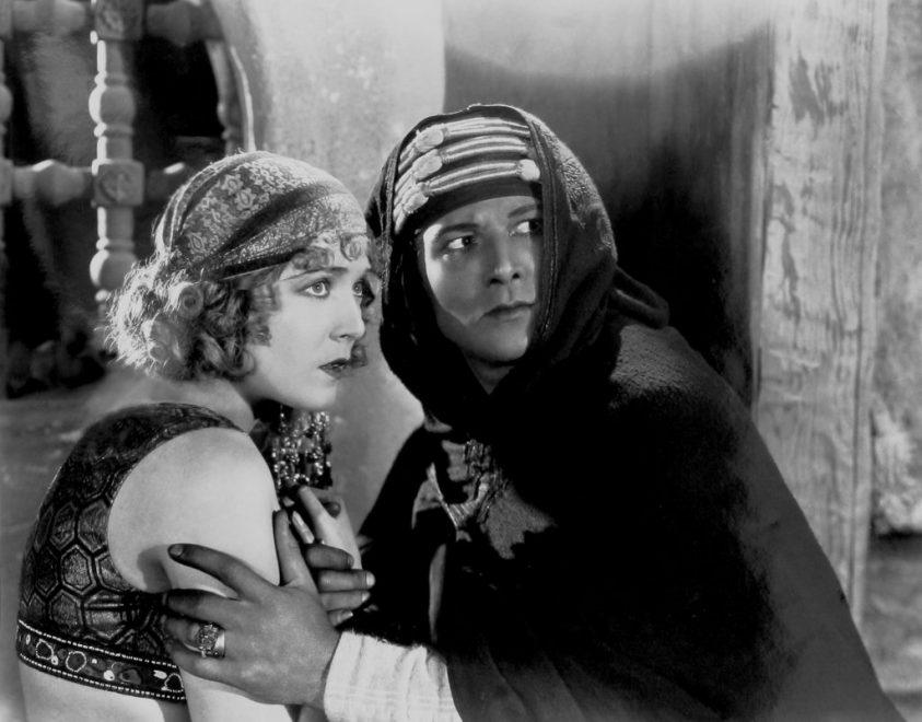 Cineteatro São Luiz exibe filmes clássicos mudos em setembro