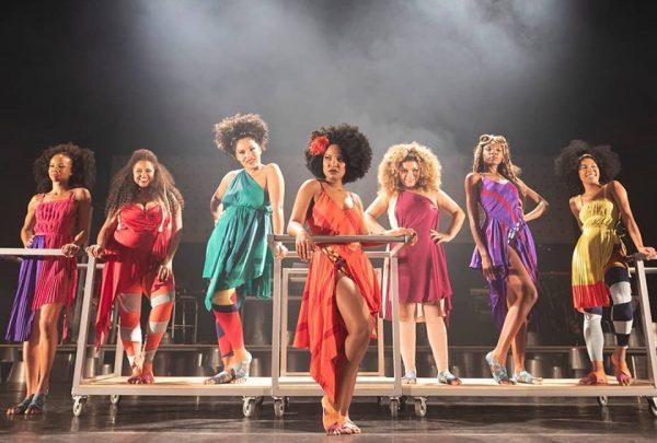 Cineteatro São Luiz recebe musical sobre a carreira de Elza Soares