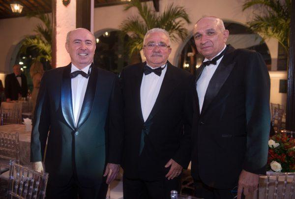 Ideal Clube chega aos 88 anos e celebra com noite black tie