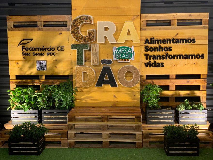 Fecomércio Ceará marca presença na 21ª CASACOR Ceará; saiba como
