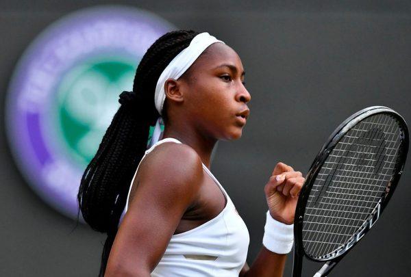 Conheça Coco Gauff, americana de 15 anos que está conquistando o mundo do tênis