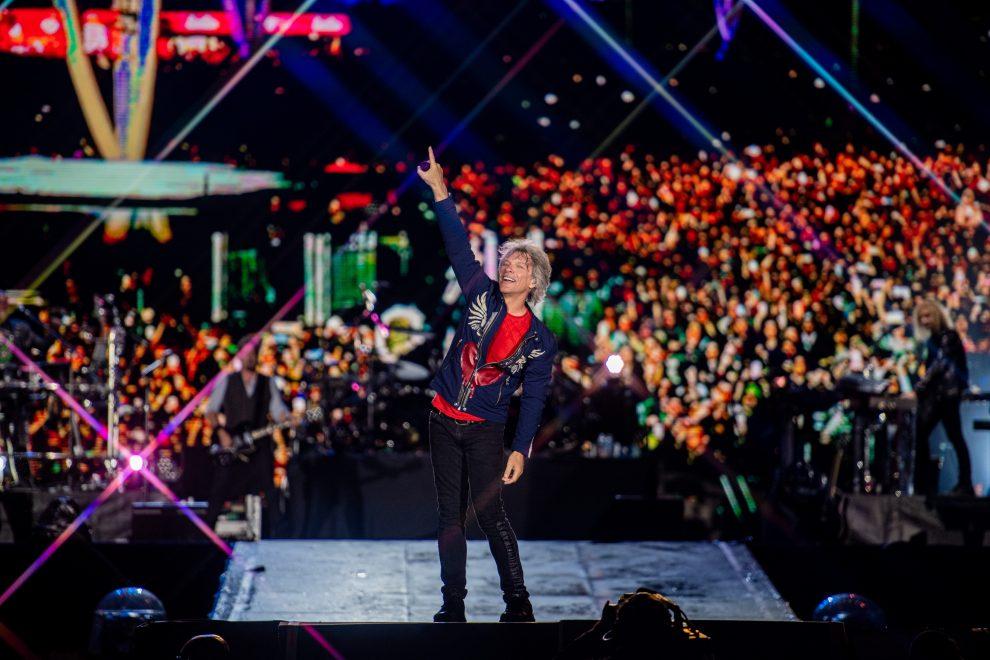 Rock in Rio: primeiro fim de semana teve Drake, Ivete e Bon Jovi