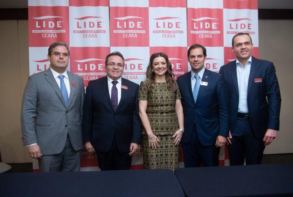 LIDE Ceará e Banco do Nordeste realizam Fórum de Desenvolvimento Regional Nordeste