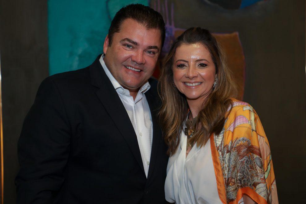LIDE Ceará comemora três anos com jantar e palestra de Marcos Quintela