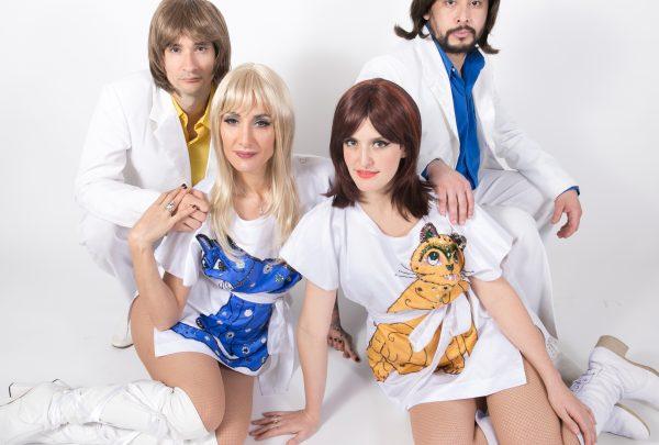 Musical internacional sobre a banda ABBA passará por Fortaleza