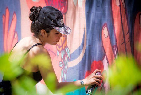 Festival Além da Rua começa nesta quarta (11) exaltando a cultura urbana