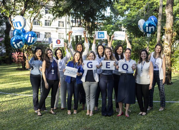 Grupo Edson Queiroz é finalista do Linkedin Talent Awards 2019