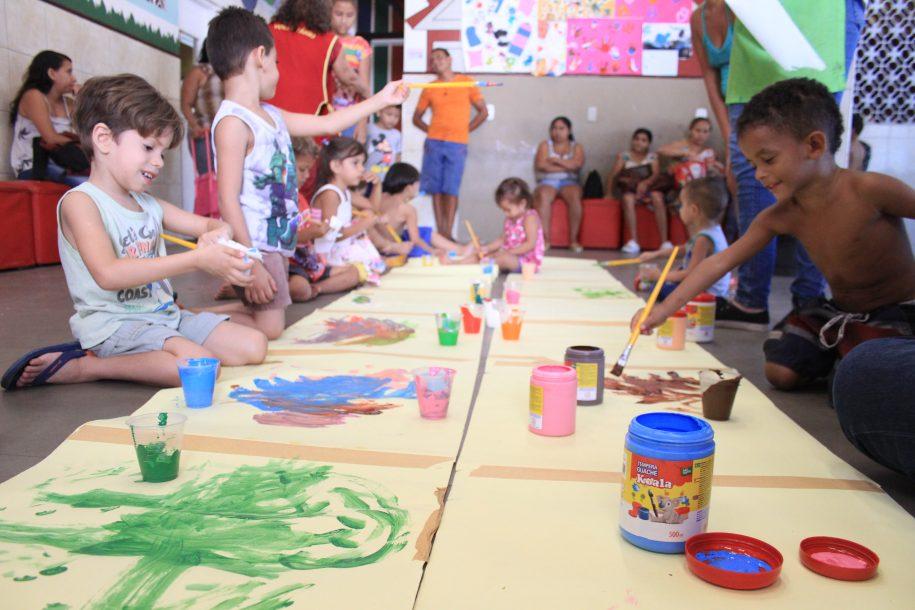 IPREDE realiza Simpósio com temática voltada para arte e infância