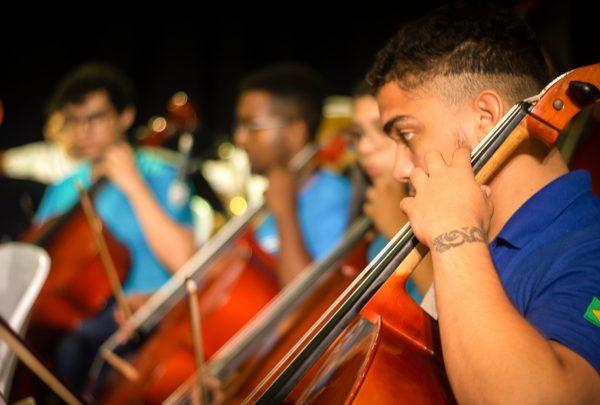 IBLF realiza VI Encontro Jacques Klein neste sábado (21) com apresentação dos alunos de música