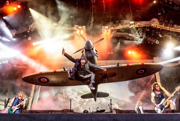 Playlist MT: esquenta para o Rock in Rio 2019