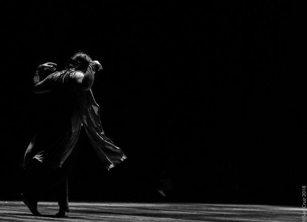 Projeto de extensão da UFC realiza encontros de dança contemporânea; Confira programação