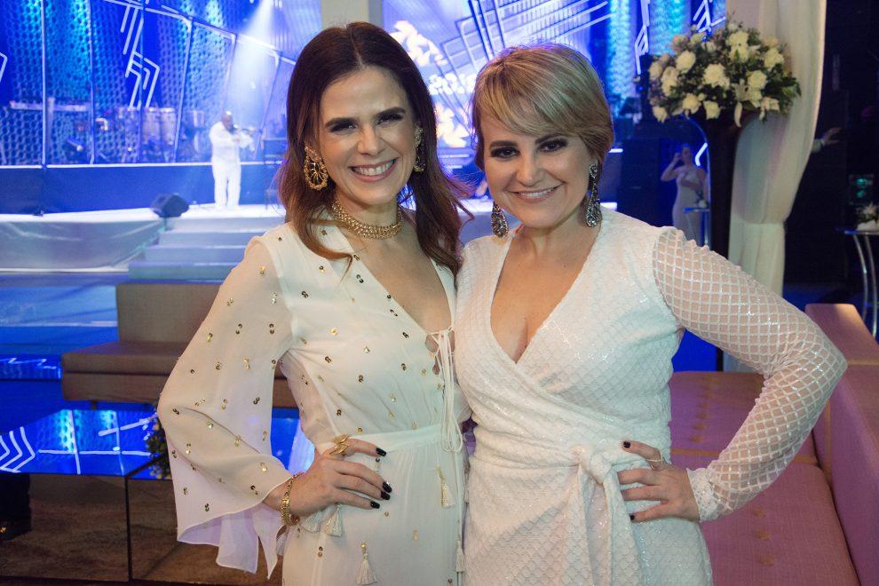 White Party sofisticada encerrou 36º Congresso Brasileiro de Reumatologia; veja os cliques