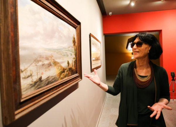 Com curadoria de Denise Mattar, Unifor Plástica terá 25 artistas cearenses