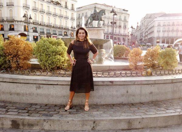 Um passeio por alguns pontos obrigatórios de Madri por Márcia Travessoni