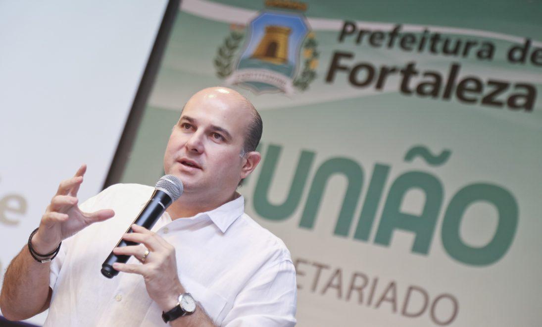 Prefeito Roberto Cláudio lança Semana da Mobilidade de Fortaleza 2019 nesta quarta-feira (18)