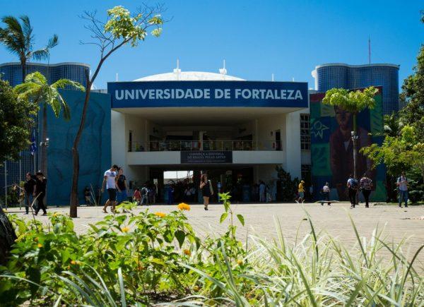 Unifor entra no ranking das melhores universidades do mundo