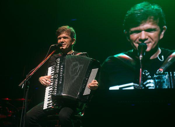 Waldonys comemora os 47 anos com tradicional show de aniversário