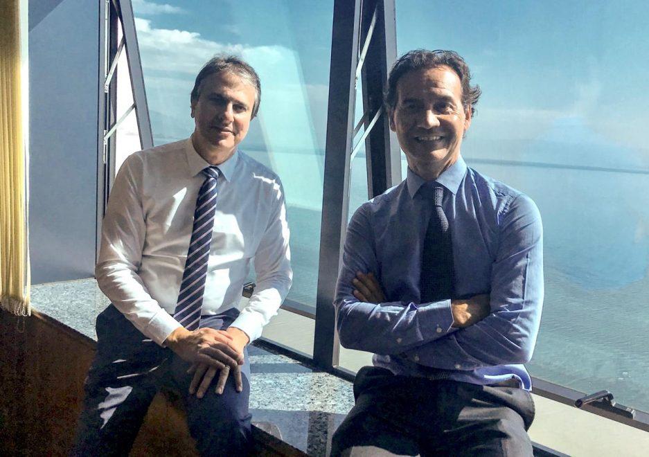 Governo do Ceará assina acordo com empresa espanhola para ampliação de investimentos no Estado