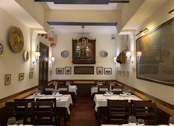 Márcia Travessoni Indica: Quatro restaurantes imperdíveis para conhecer em Madri