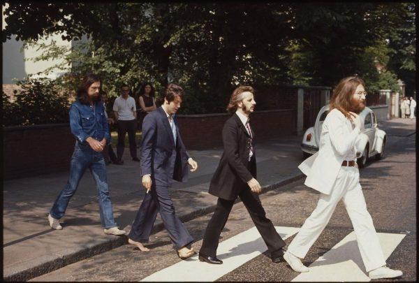 Here Comes The Sun, dos Beatles, ganha clipe inédito para celebrar os 50 anos do álbum Abbey Road