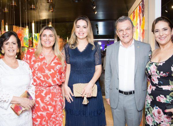 "Cerimônia de abertura da CasaCor Ceará 2019 traz como foco o tema ""Planeta Casa"""