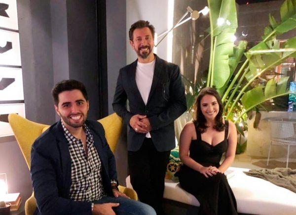 Com pedra Blanc Provence, Carlos Otávio Arquitetos aposta no regionalismo para CasaCor Ceará 2019