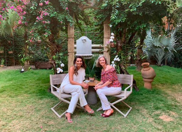"""""""Gosto de harmonizar casas e vidas"""", revela Erica Portugal no projeto """"Essencialmente"""""""