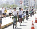 Prefeitura de Fortaleza libera acesso gratuito ao Bicicletar até domingo (22)