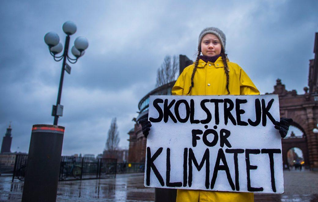 Conheça Greta Thunberg: jovem indicada ao Nobel da Paz que discursou na conferência de clima da ONU