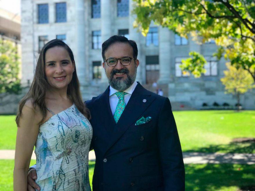 Dr. Márcio Crisóstomo conclui pós-graduação na Universidade de Harvard com mérito