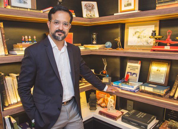 Dr. Márcio Crisóstomo é destaque em premiação empresarial cearense; veja a conquista