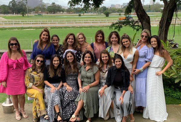 Bridesmaids: Bia Gradvohl reúne amigas no Rio de Janeiro para despedida de solteira