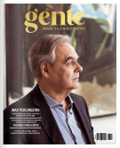 REVISTA GENTE MÁRCIA TRAVESSONI