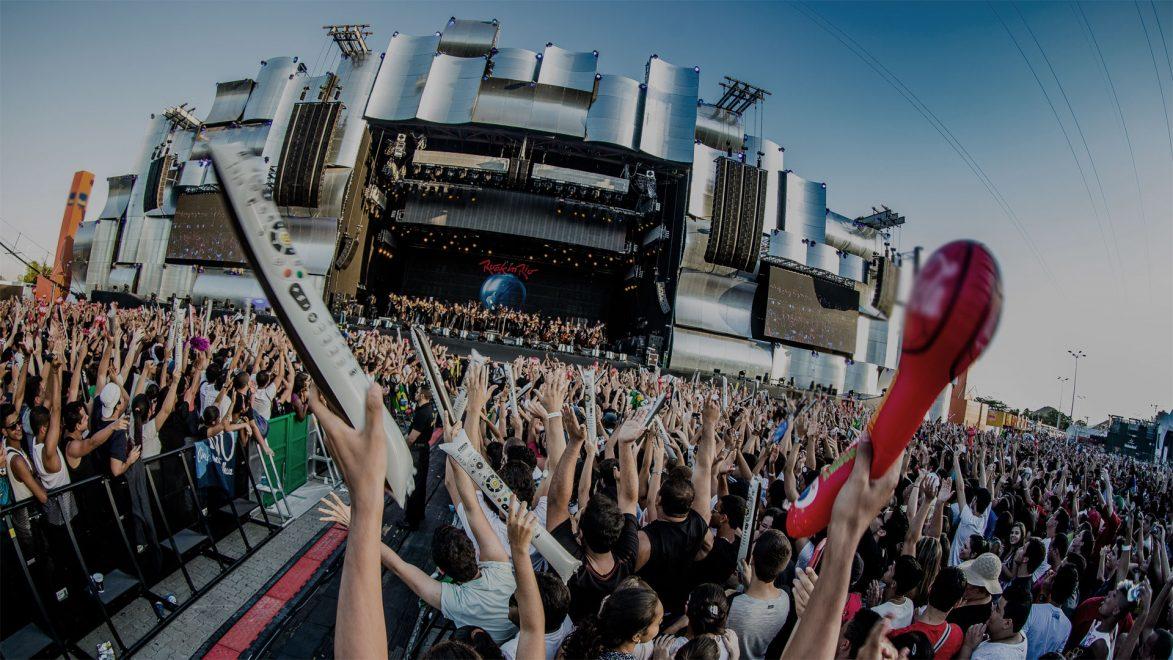 Rock in Rio: um roteiro completo sobre os shows, transportes, itens proibidos e gastronomia
