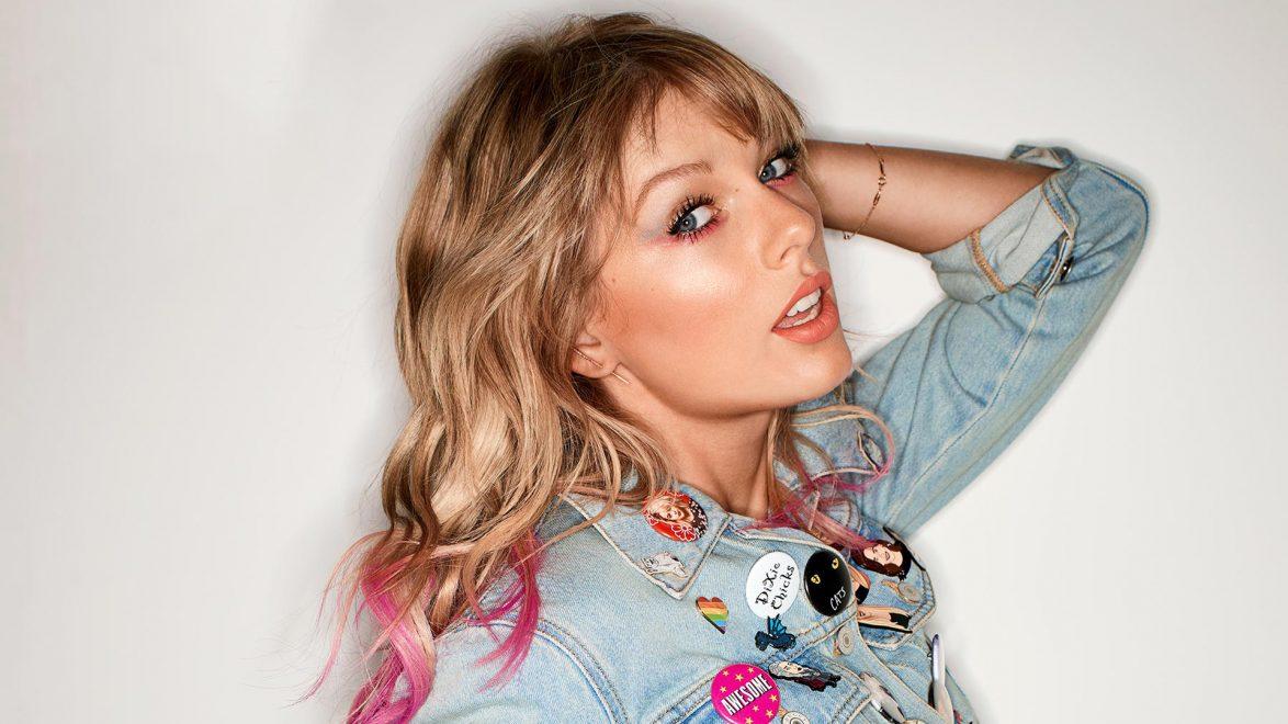 Taylor Swift anuncia show no Brasil em julho de 2020