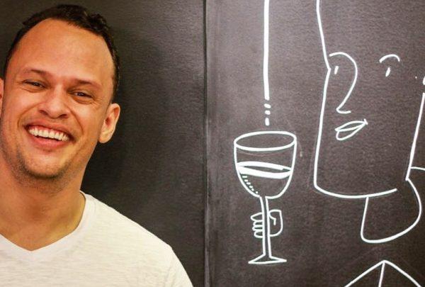 Sommelier Zeh Lima Filho é o primeiro cearense selecionado para o The Institute of Masters of Wine