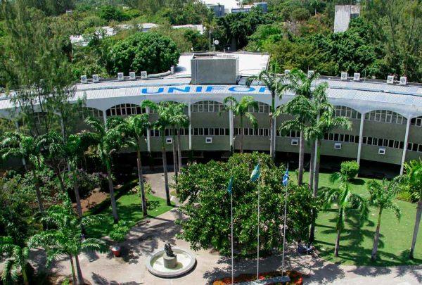 Unifor é eleita a melhor instituição de ensino superior particular do Norte e Nordeste