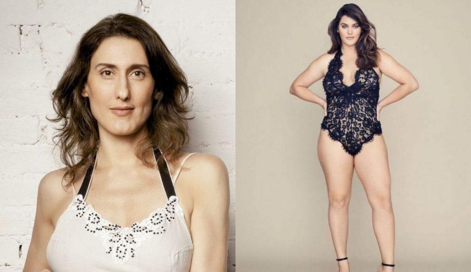 Paola Carosella critica escolha da Victoria's Secret por 1ª 'modelo plus size'