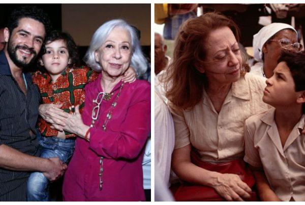 Após 21 anos, saiba como está o elenco do filme Central do Brasil