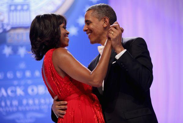 Playlist MT: as canções favoritas de Barack e Michelle Obama em 2019