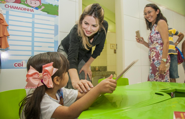 Programa Mais Infância é agraciado com reconhecimento nacional